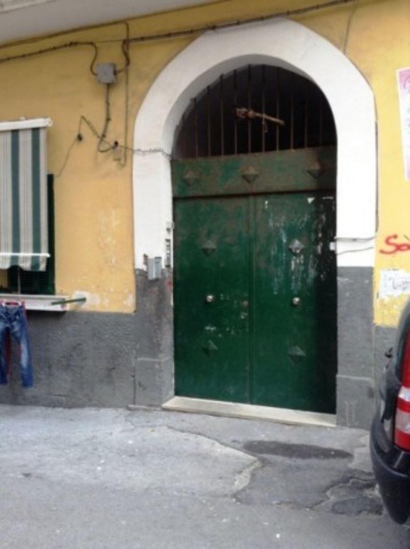 Appartamento in vendita a Torre del Greco, 2 locali, prezzo € 110.000 | Cambio Casa.it