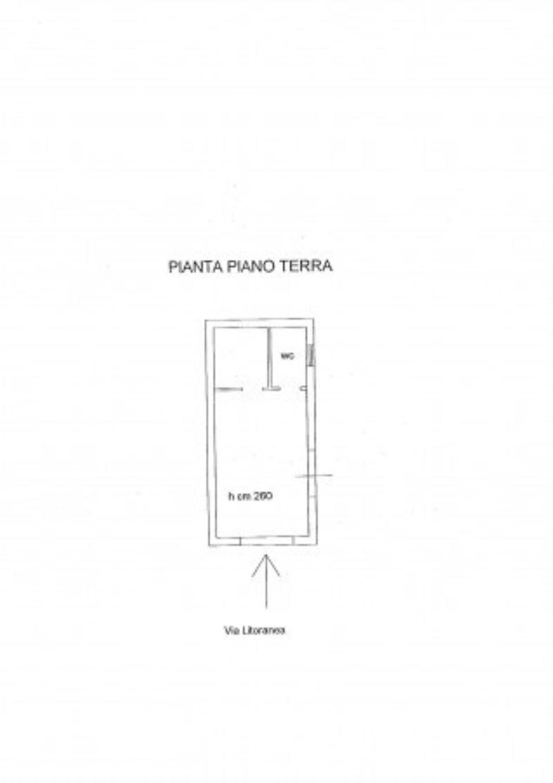 Negozio / Locale in affitto a Torre del Greco, 1 locali, prezzo € 400 | Cambio Casa.it