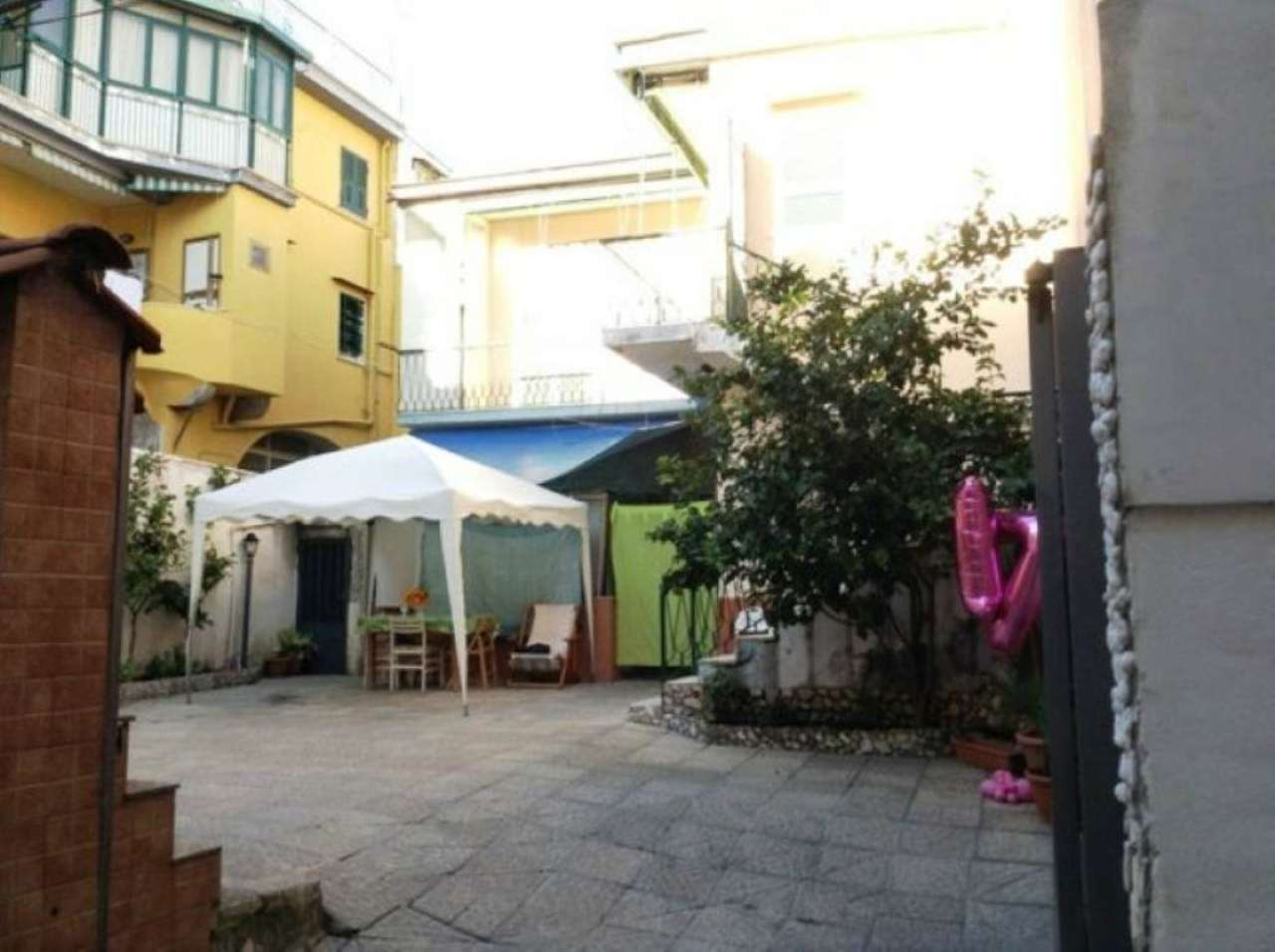Appartamento in vendita a Torre del Greco, 2 locali, prezzo € 88.000 | Cambio Casa.it