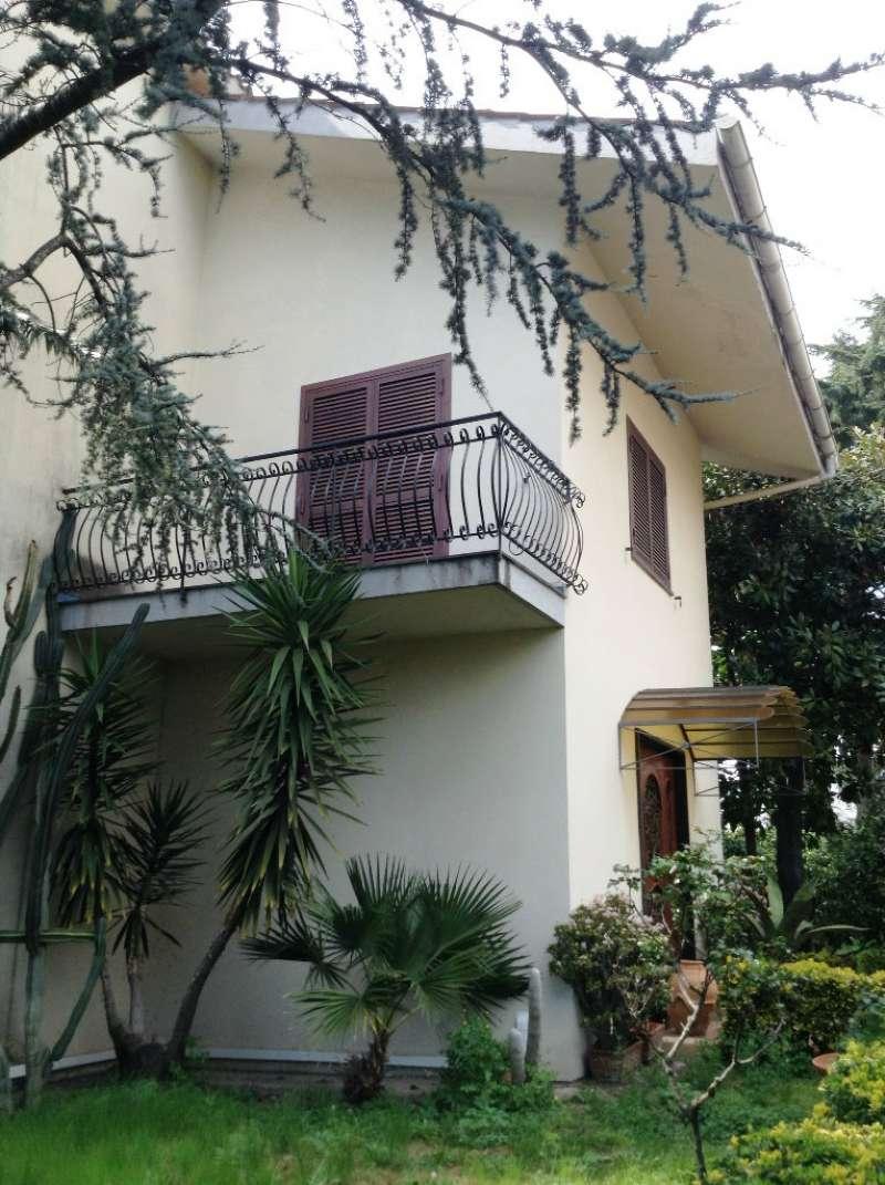 Villa in Vendita a Torre del Greco