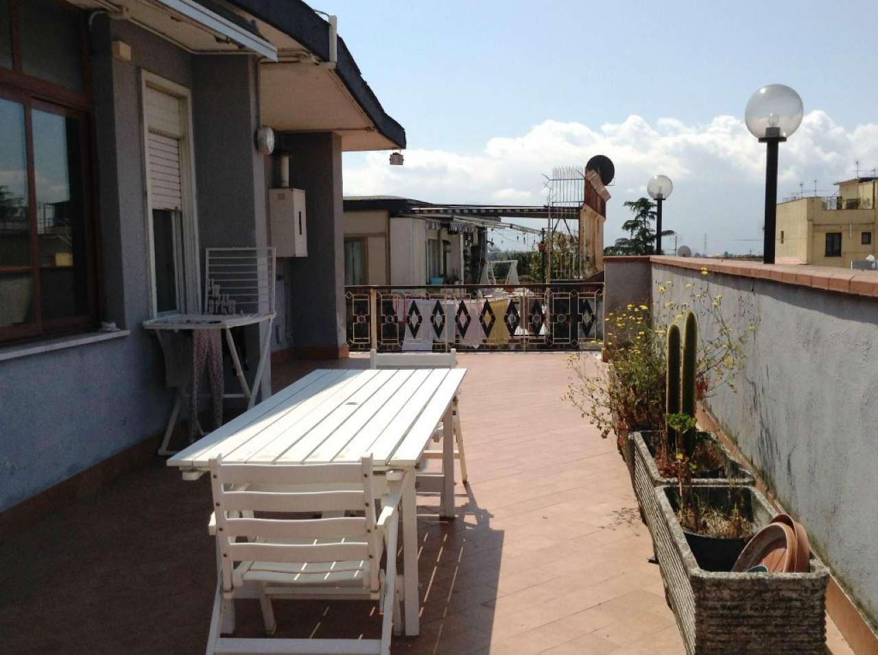 Appartamento in vendita a Boscoreale, 4 locali, prezzo € 230.000 | CambioCasa.it