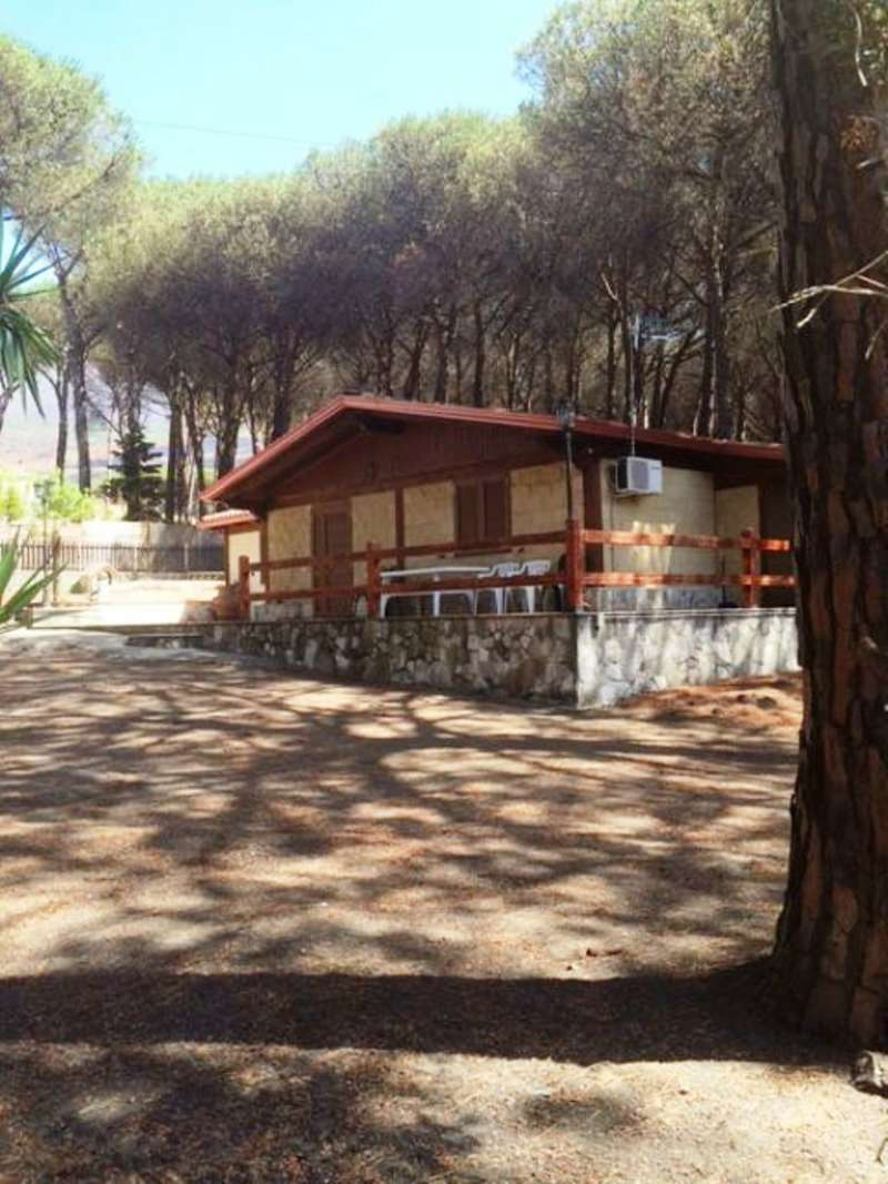 Villa in Affitto a Torre del Greco