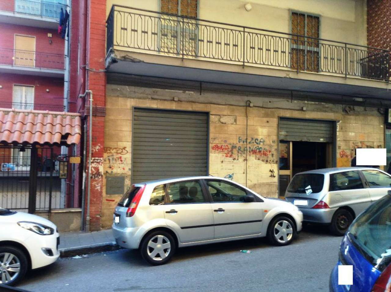Negozio / Locale in affitto a Torre del Greco, 2 locali, prezzo € 600 | CambioCasa.it
