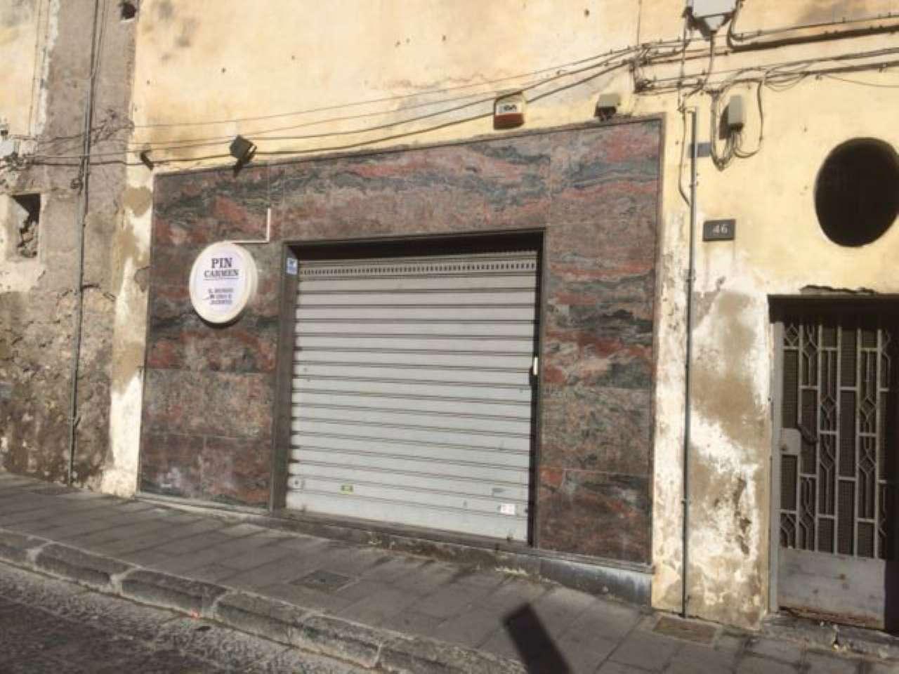 Negozio / Locale in vendita a Torre del Greco, 2 locali, prezzo € 107.000 | CambioCasa.it