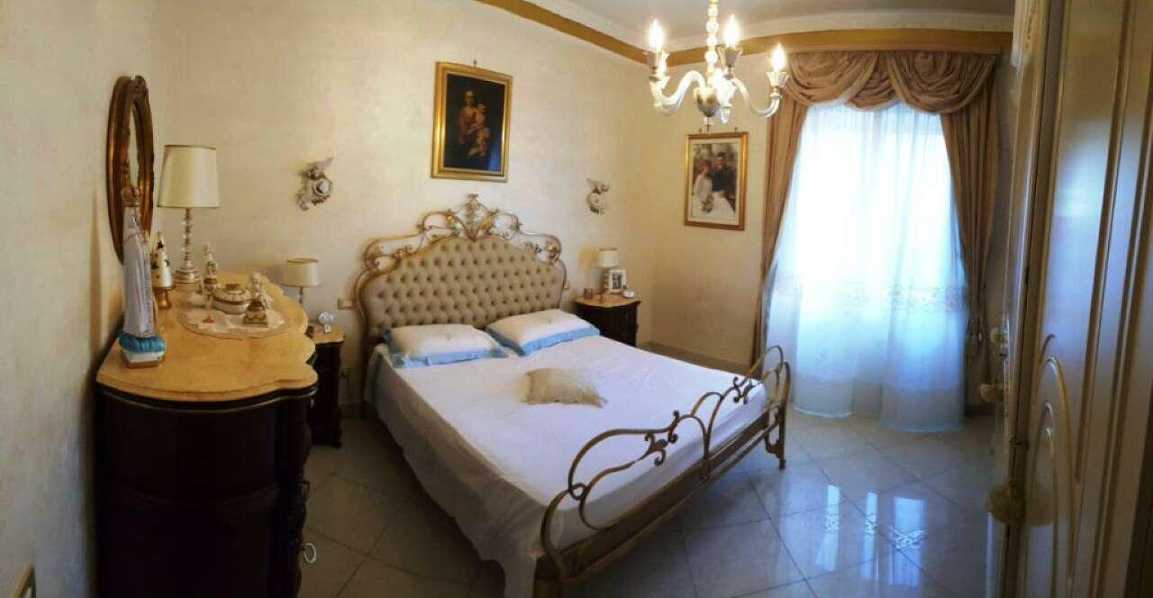 Appartamento trilocale in vendita a Torre del Greco (NA)
