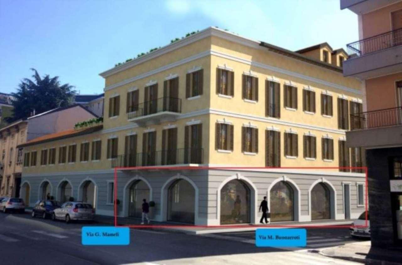 Negozio / Locale in vendita a Busto Arsizio, 9999 locali, prezzo € 650.000 | Cambio Casa.it