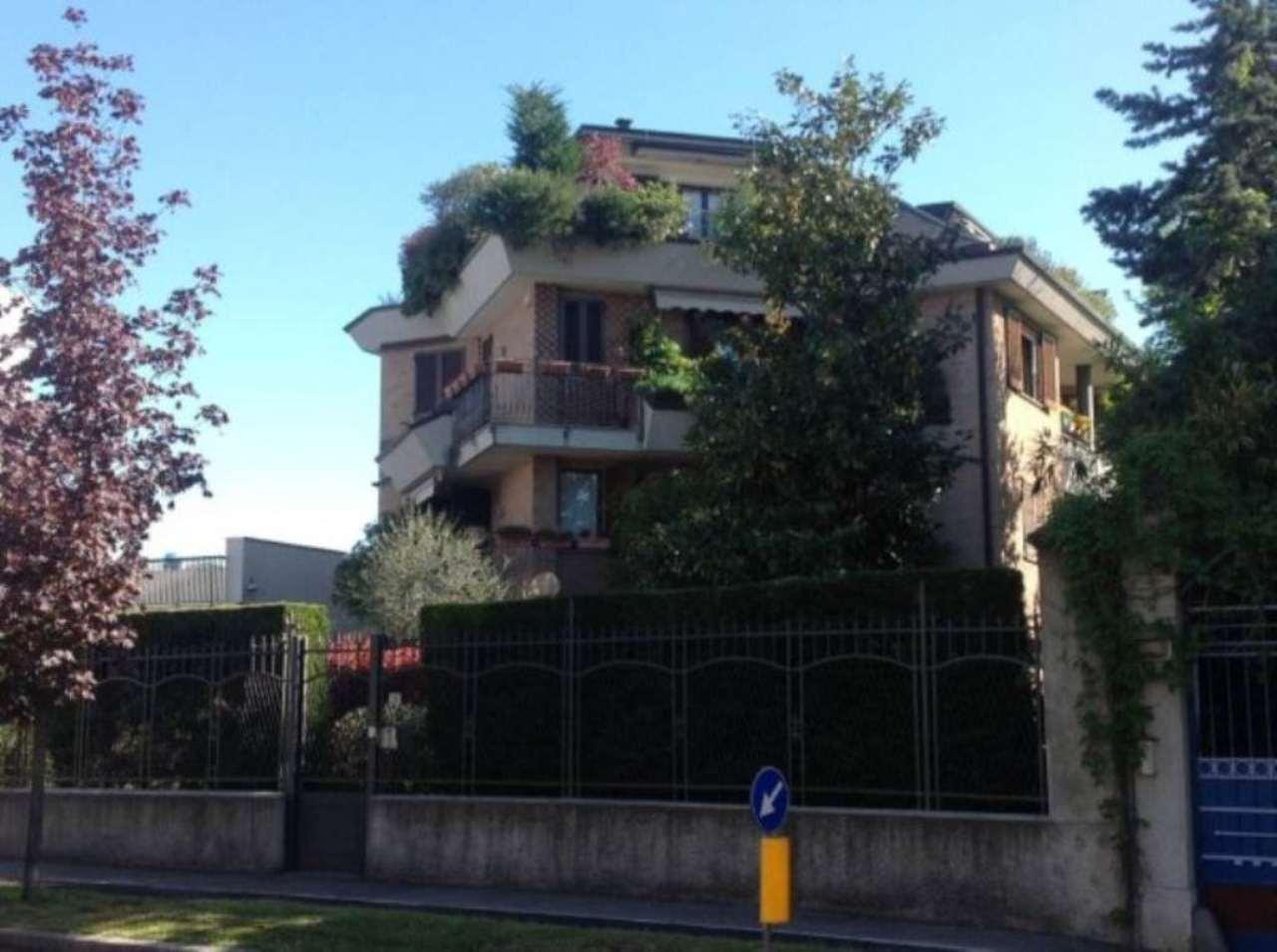 Attico / Mansarda in vendita a Busto Arsizio, 2 locali, prezzo € 115.000 | Cambio Casa.it