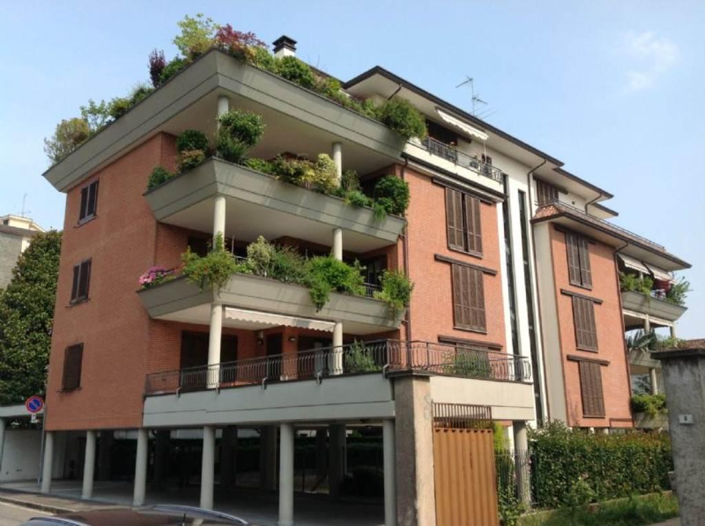 Attico / Mansarda in vendita a Busto Arsizio, 3 locali, prezzo € 315.000 | Cambio Casa.it
