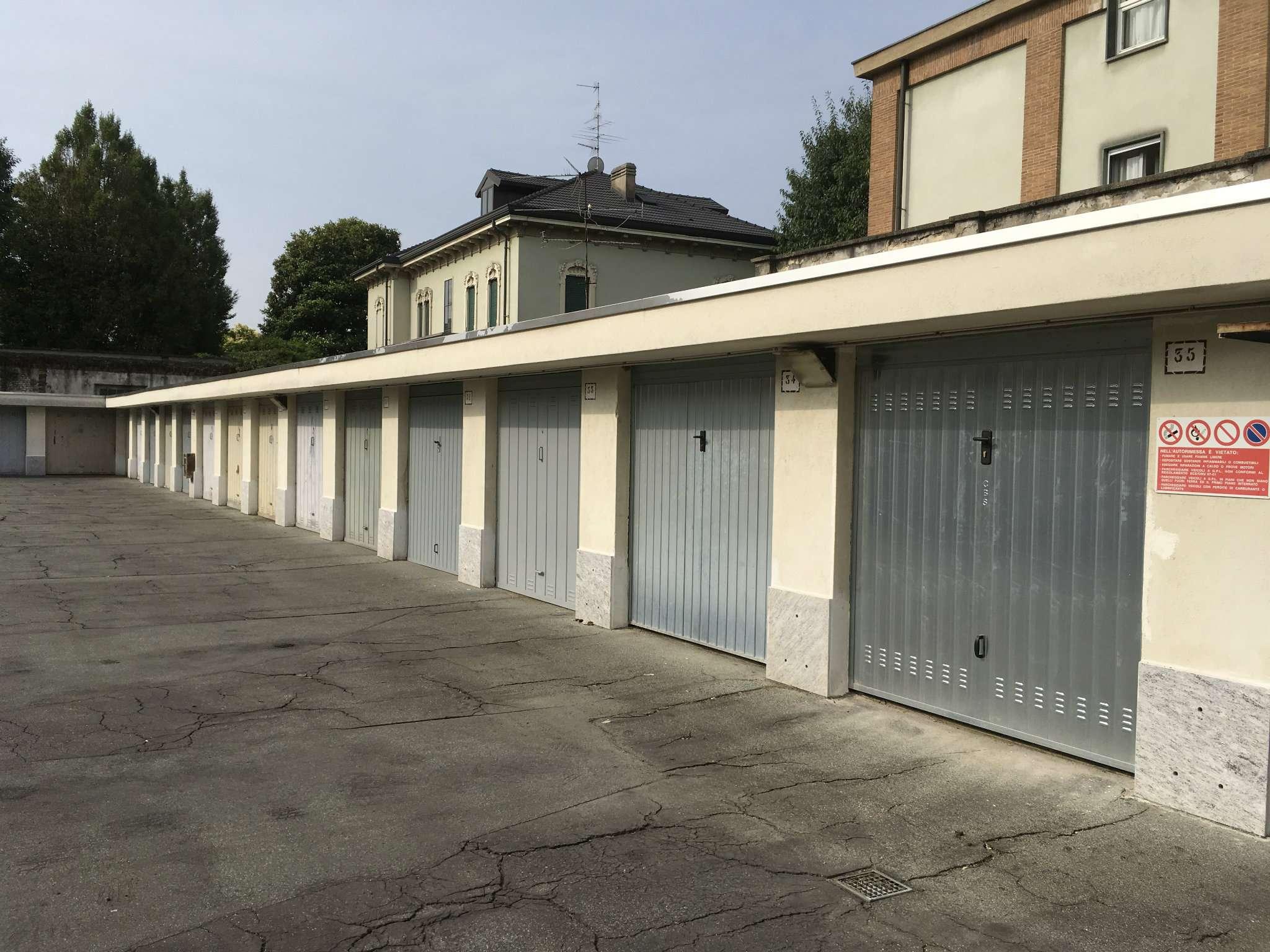 Box / Garage in vendita a Busto Arsizio, 1 locali, prezzo € 15.000 | Cambio Casa.it