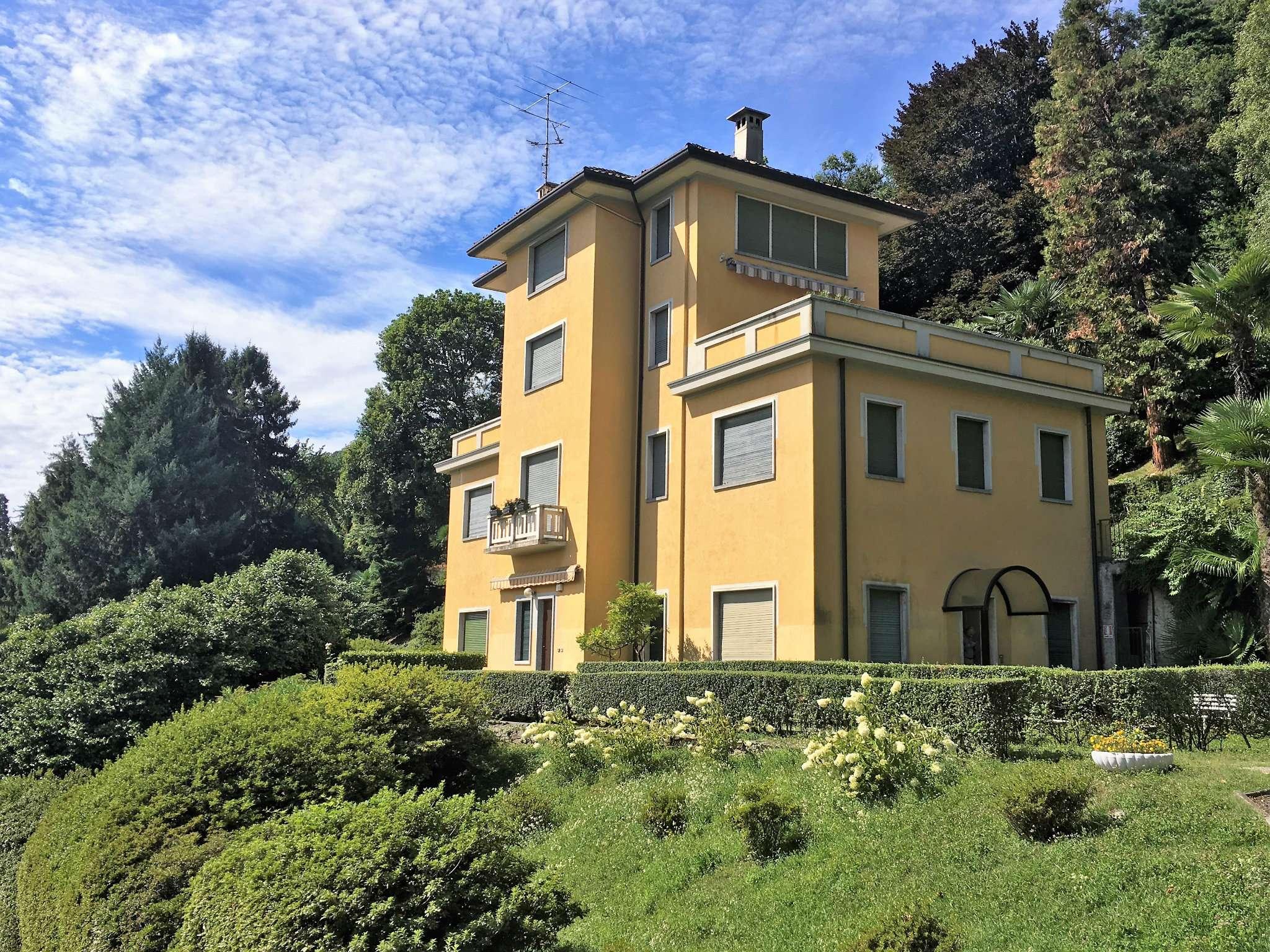 Appartamento in vendita a Belgirate, 2 locali, prezzo € 130.000 | CambioCasa.it