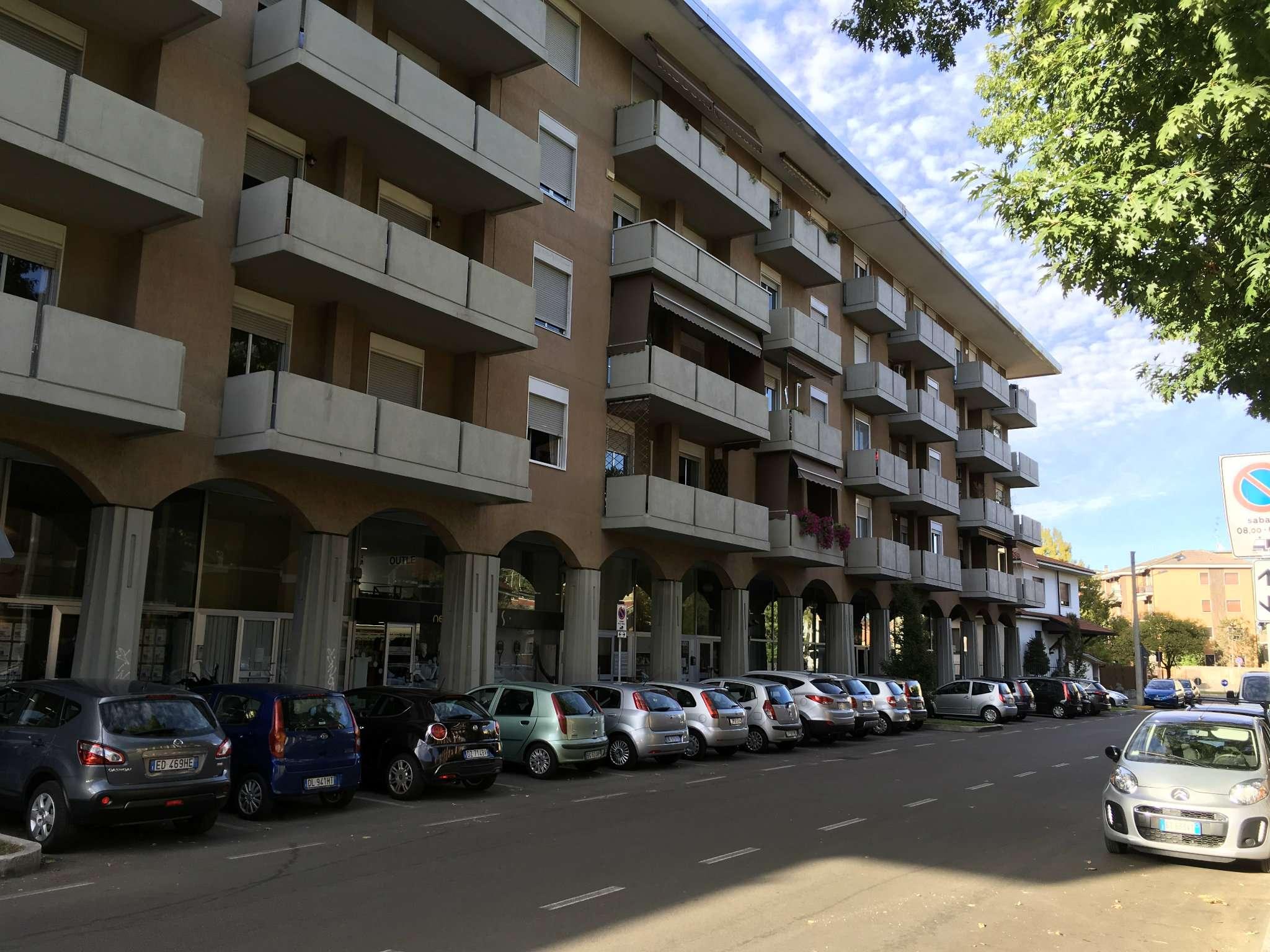 Appartamento in affitto a Castellanza, 3 locali, prezzo € 450 | CambioCasa.it