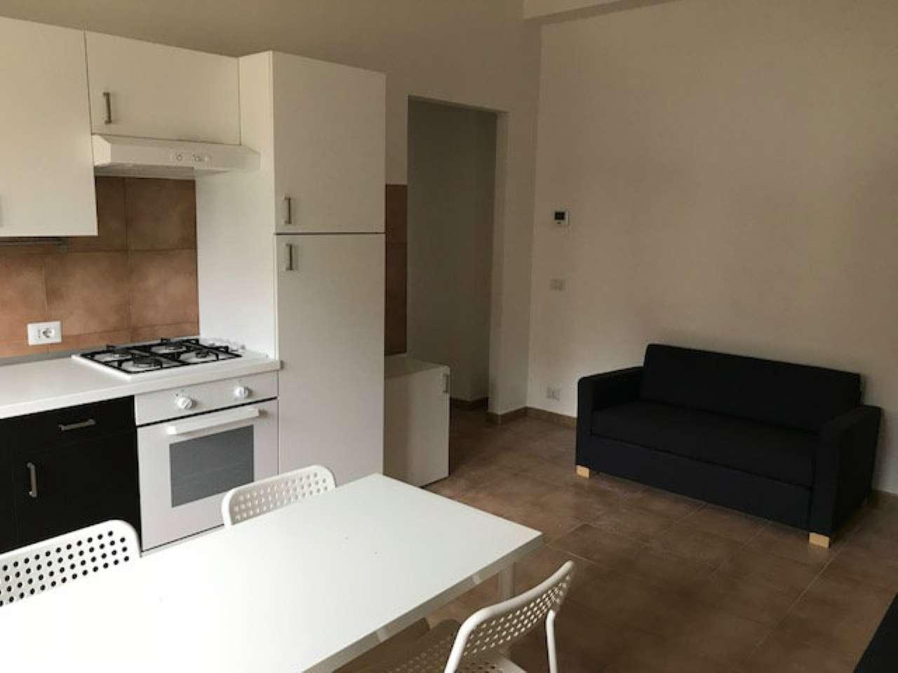 Appartamento in affitto a Legnano, 2 locali, prezzo € 550 | CambioCasa.it