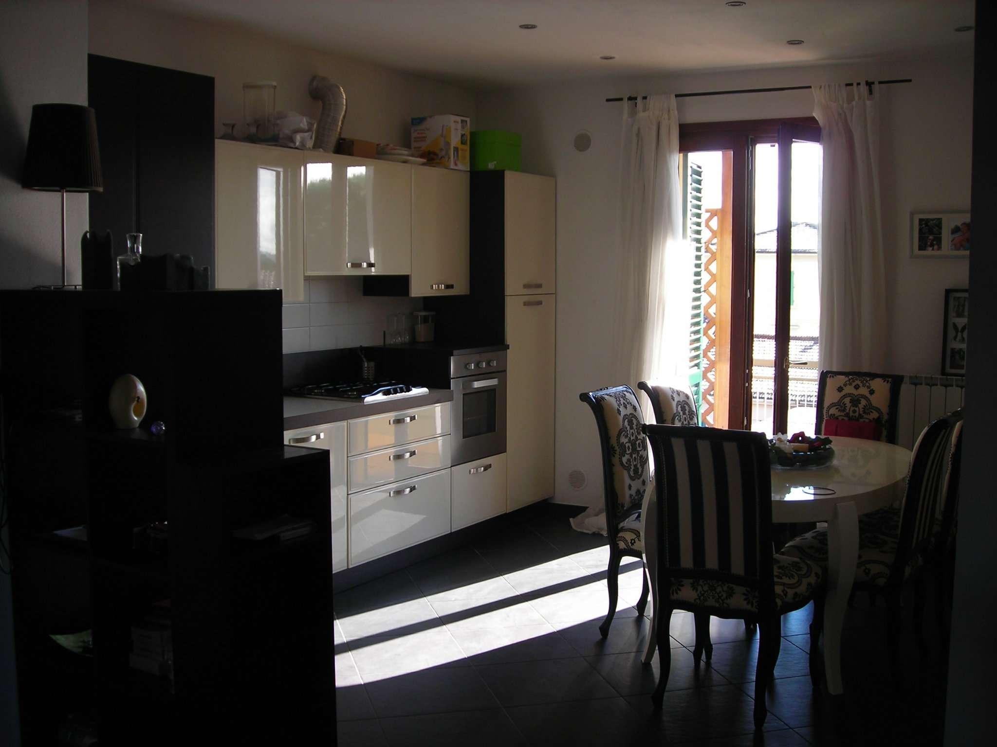 Attico / Mansarda in affitto a Empoli, 4 locali, prezzo € 1.000 | Cambio Casa.it