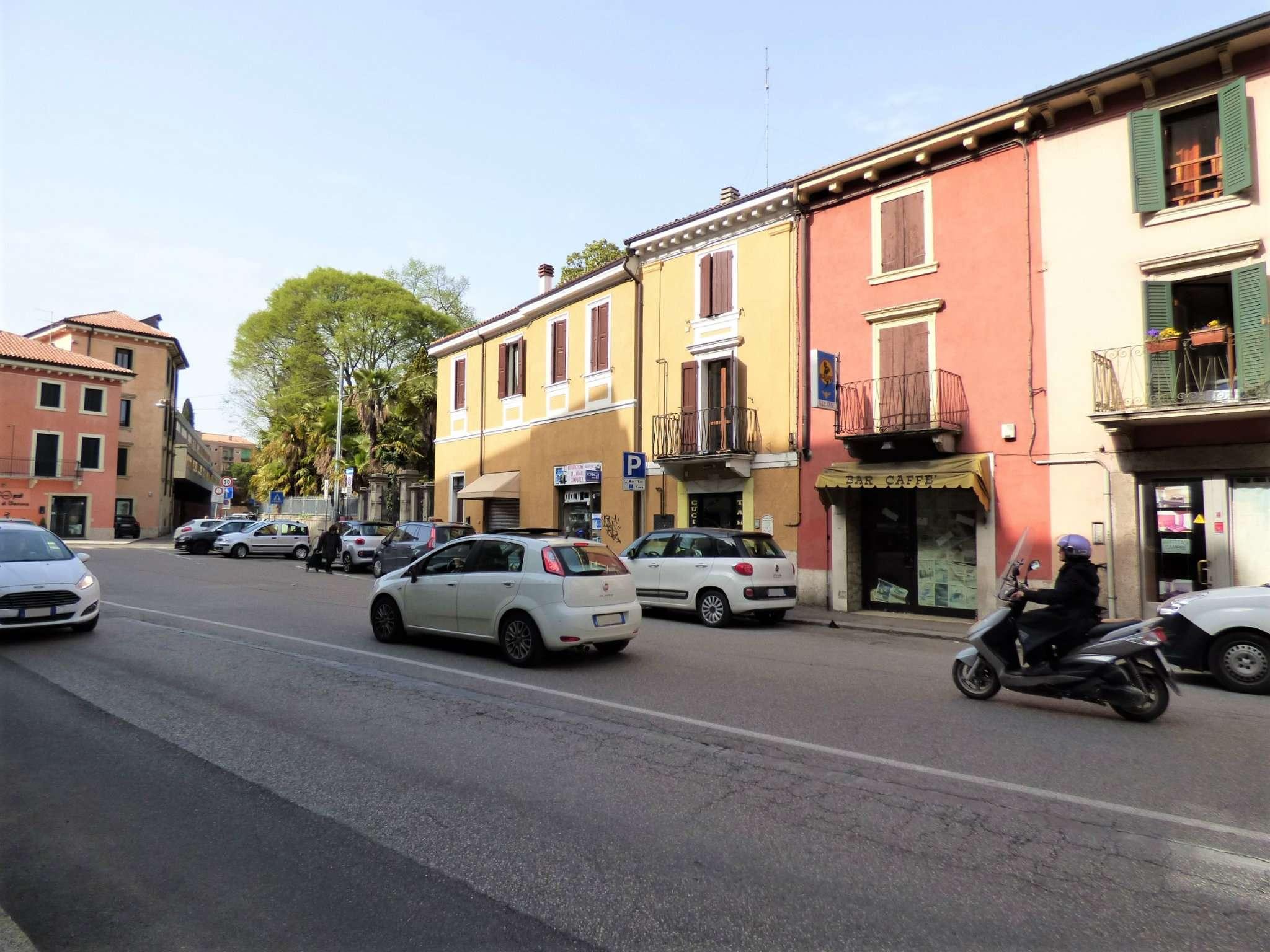 Stabile Intero - Palazzo, Borgo trento, Vendita - Verona