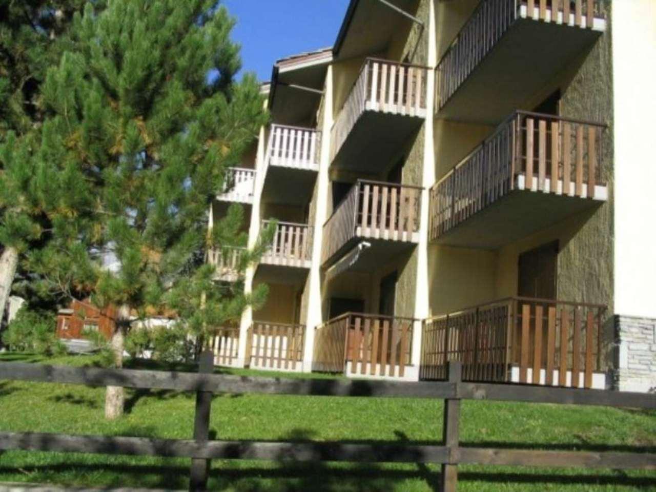 Appartamento in Vendita a Morgex