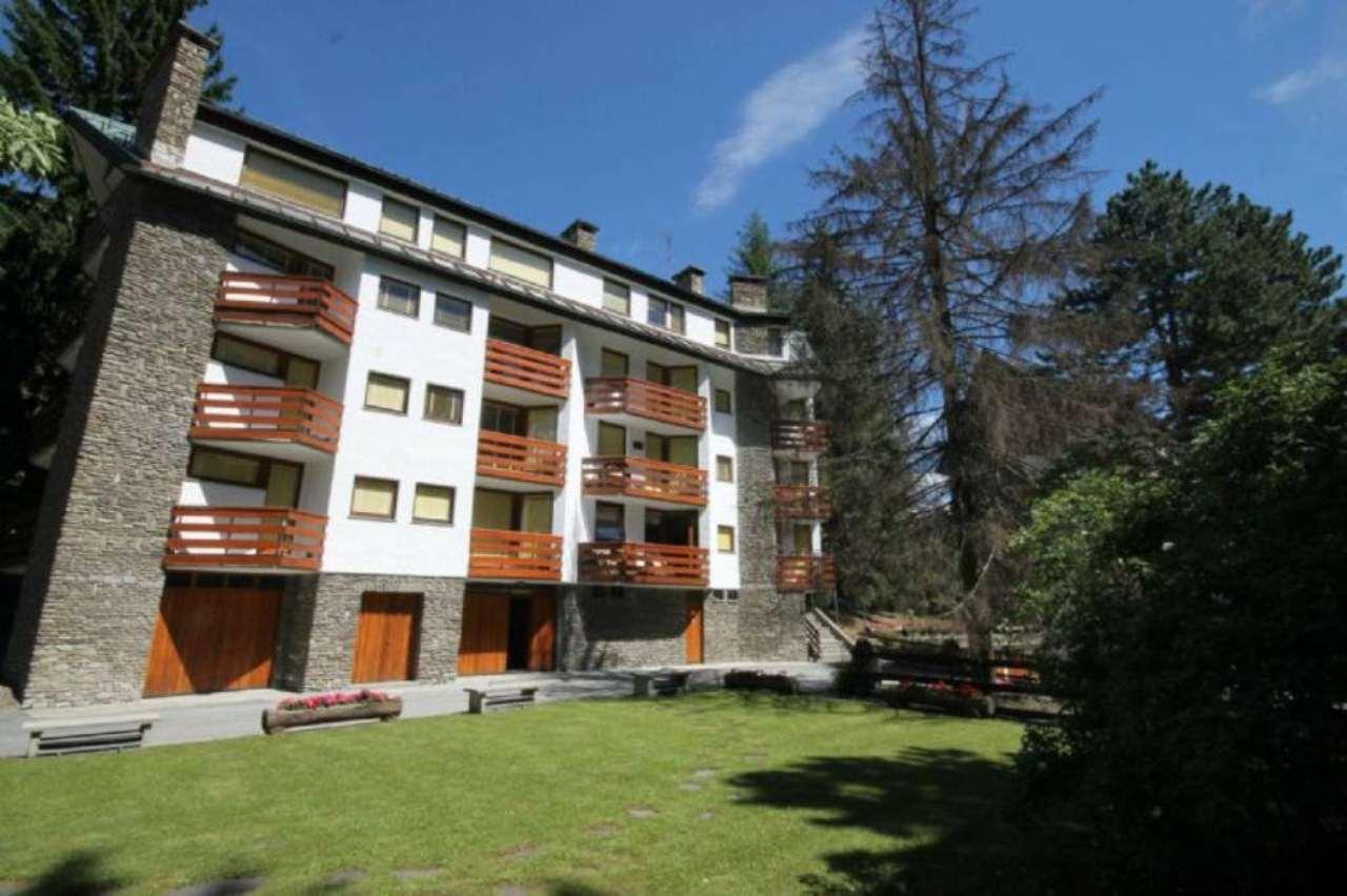 Appartamento in vendita a Courmayeur, 4 locali, Trattative riservate | Cambio Casa.it
