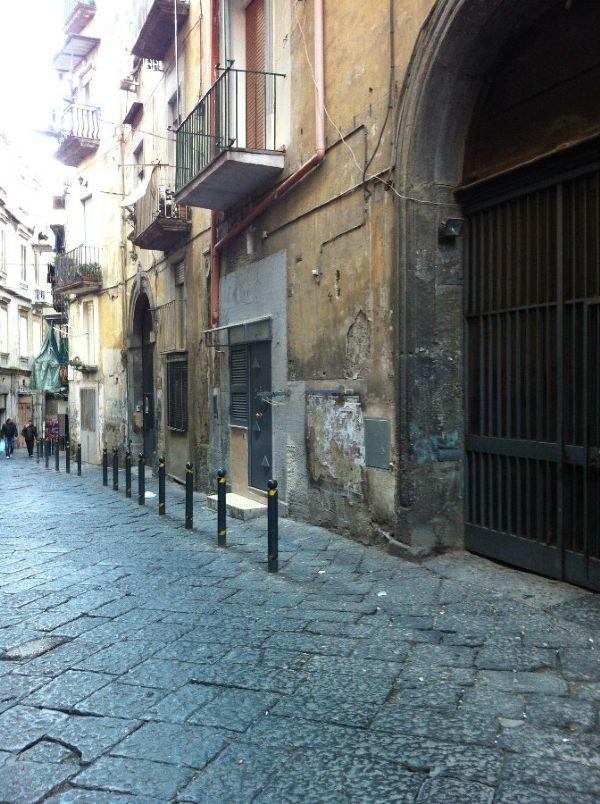 Box / Garage in affitto a Napoli, 1 locali, zona Zona: 4 . San Lorenzo, Vicaria, Poggioreale, Zona Industriale, Centro Direzionale, prezzo € 180 | Cambio Casa.it