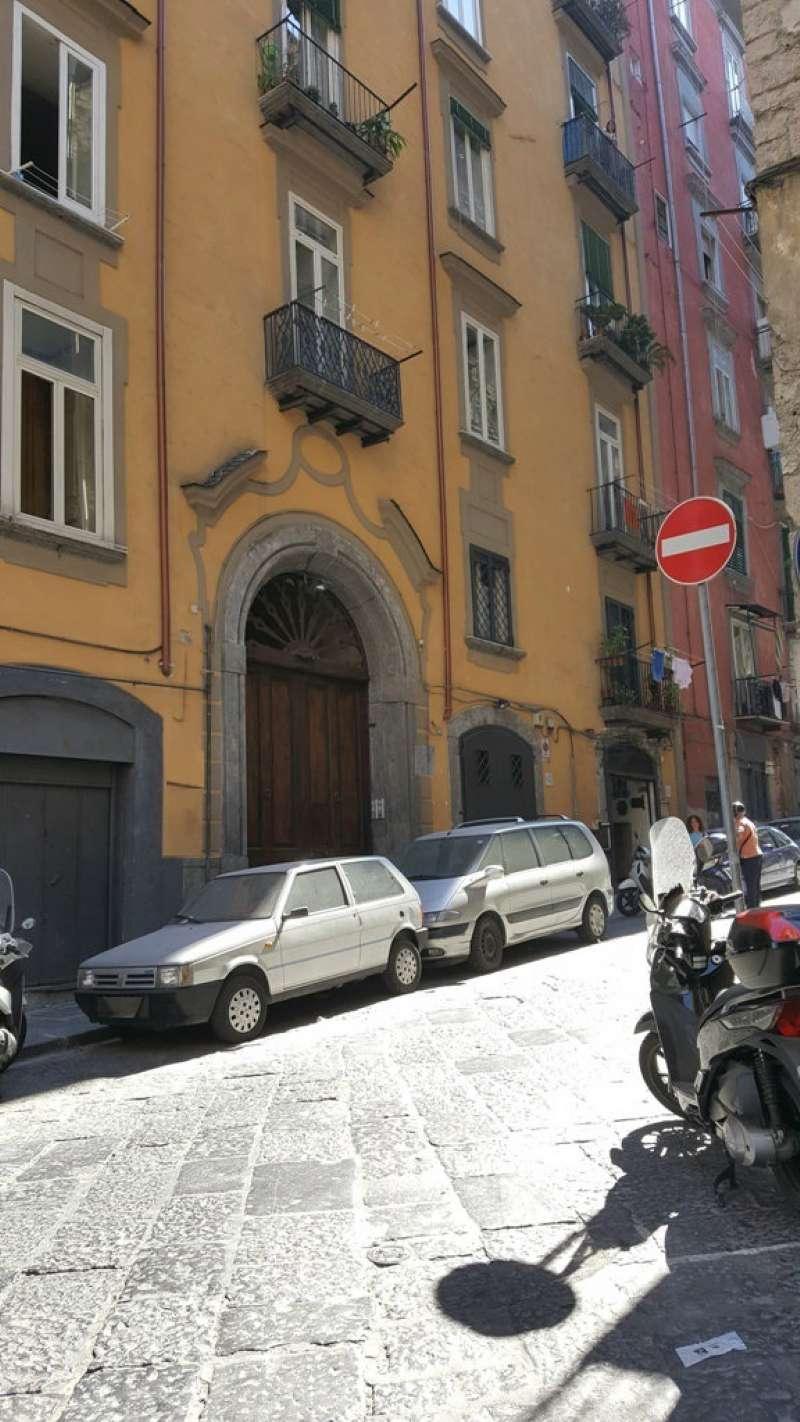 Trova appartamento in vendita a napoli na centro for Case in vendita napoli centro