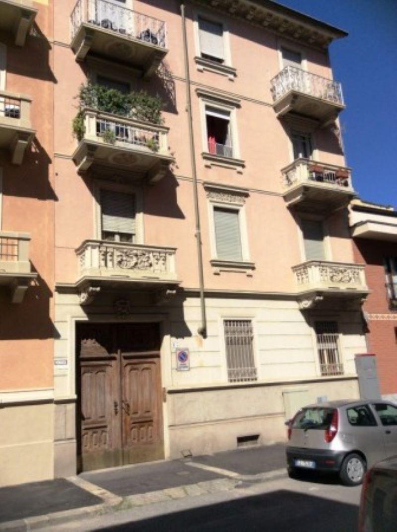 Bilocale Torino Via Mogadiscio 1