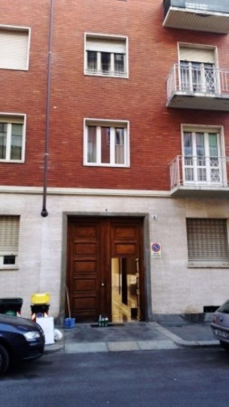 Bilocale Torino Via Gaglianico 1