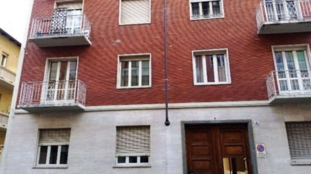 Bilocale Torino Via Gaglianico 5