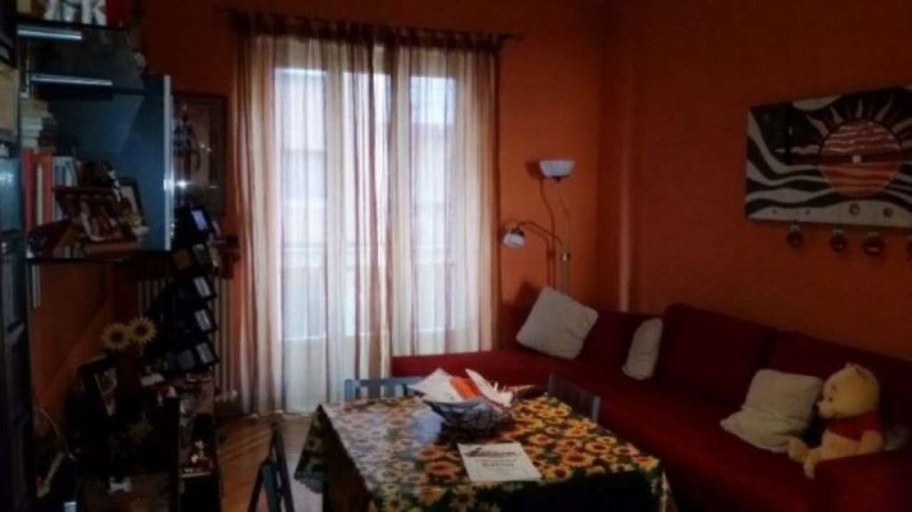 Bilocale Torino Via Gaglianico 6