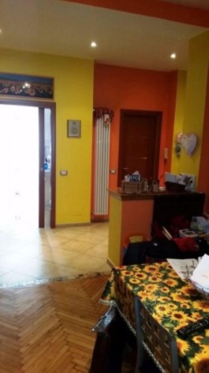 Bilocale Torino Via Gaglianico 7