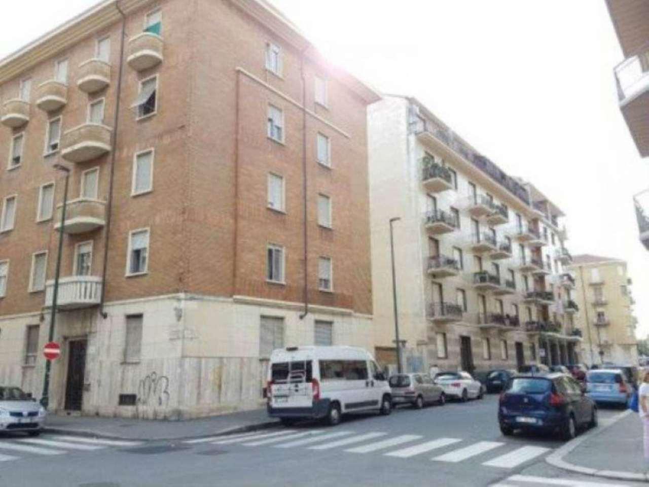 Bilocale Torino Via P. Belli 1