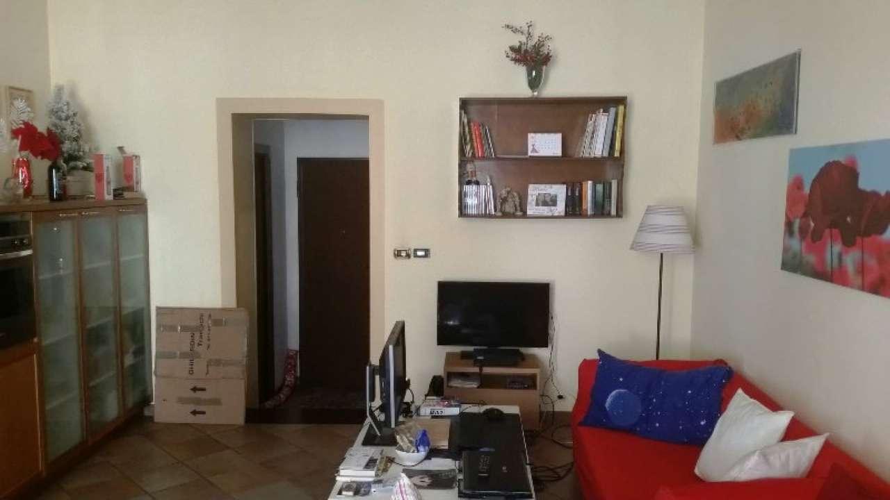 Foto 8 di Bilocale via LAGRANGE  13, Torino (zona Centro)