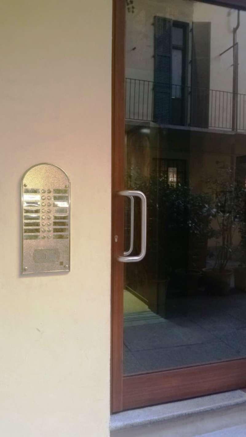 Foto 18 di Bilocale via LAGRANGE  13, Torino (zona Centro)