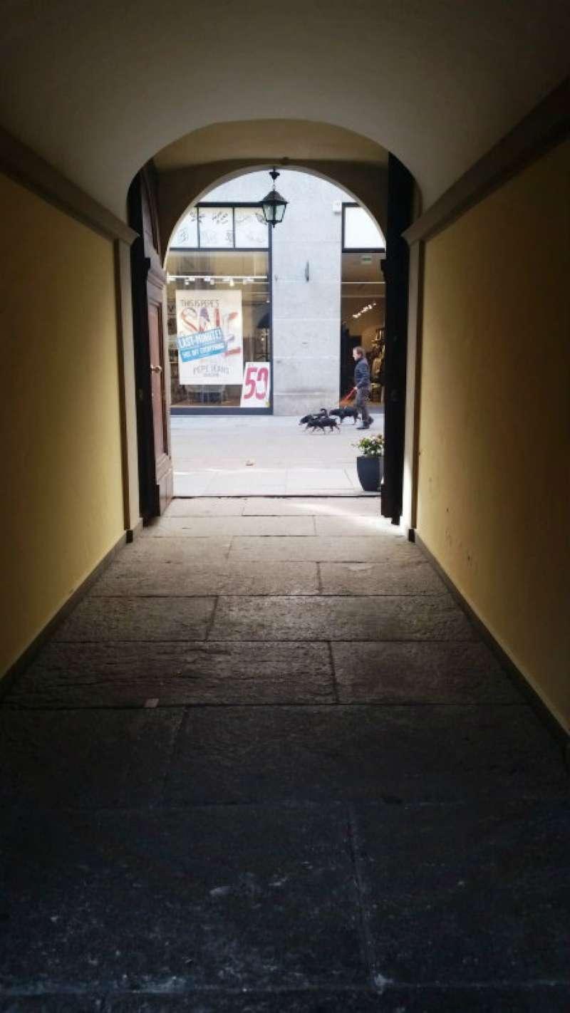 Foto 20 di Bilocale via LAGRANGE  13, Torino (zona Centro)