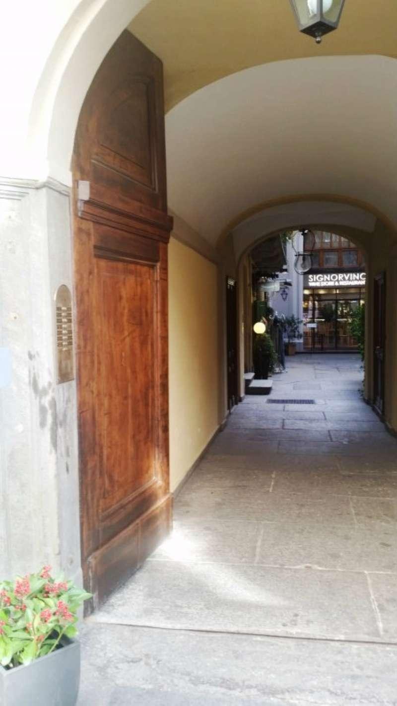 Foto 21 di Bilocale via LAGRANGE  13, Torino (zona Centro)