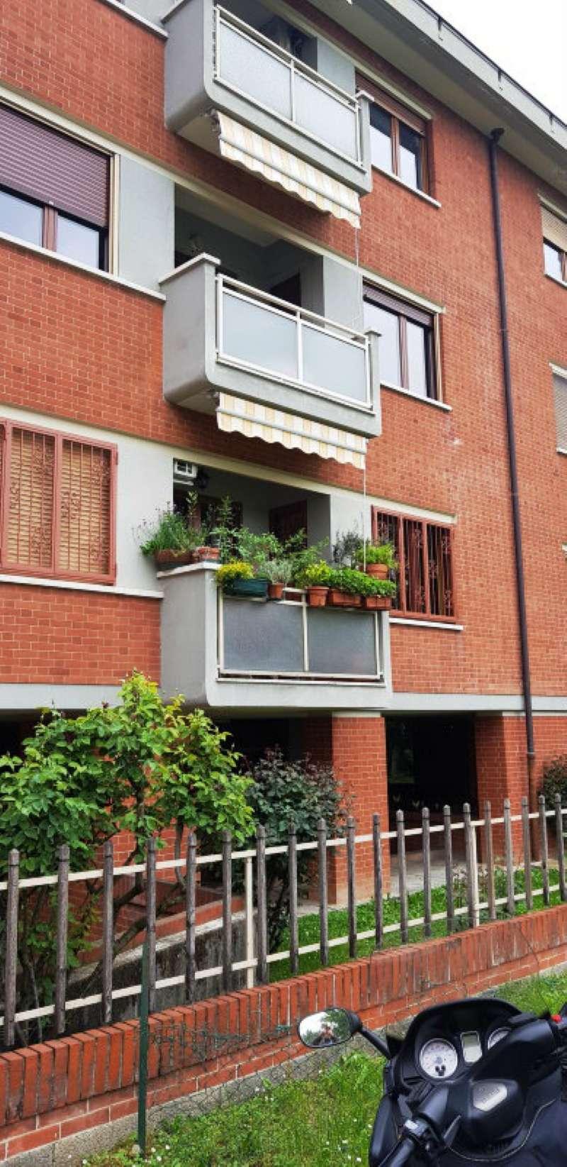 Foto 1 di Appartamento via SERVAIS 200 A 39, Torino (zona Parella, Pozzo Strada)