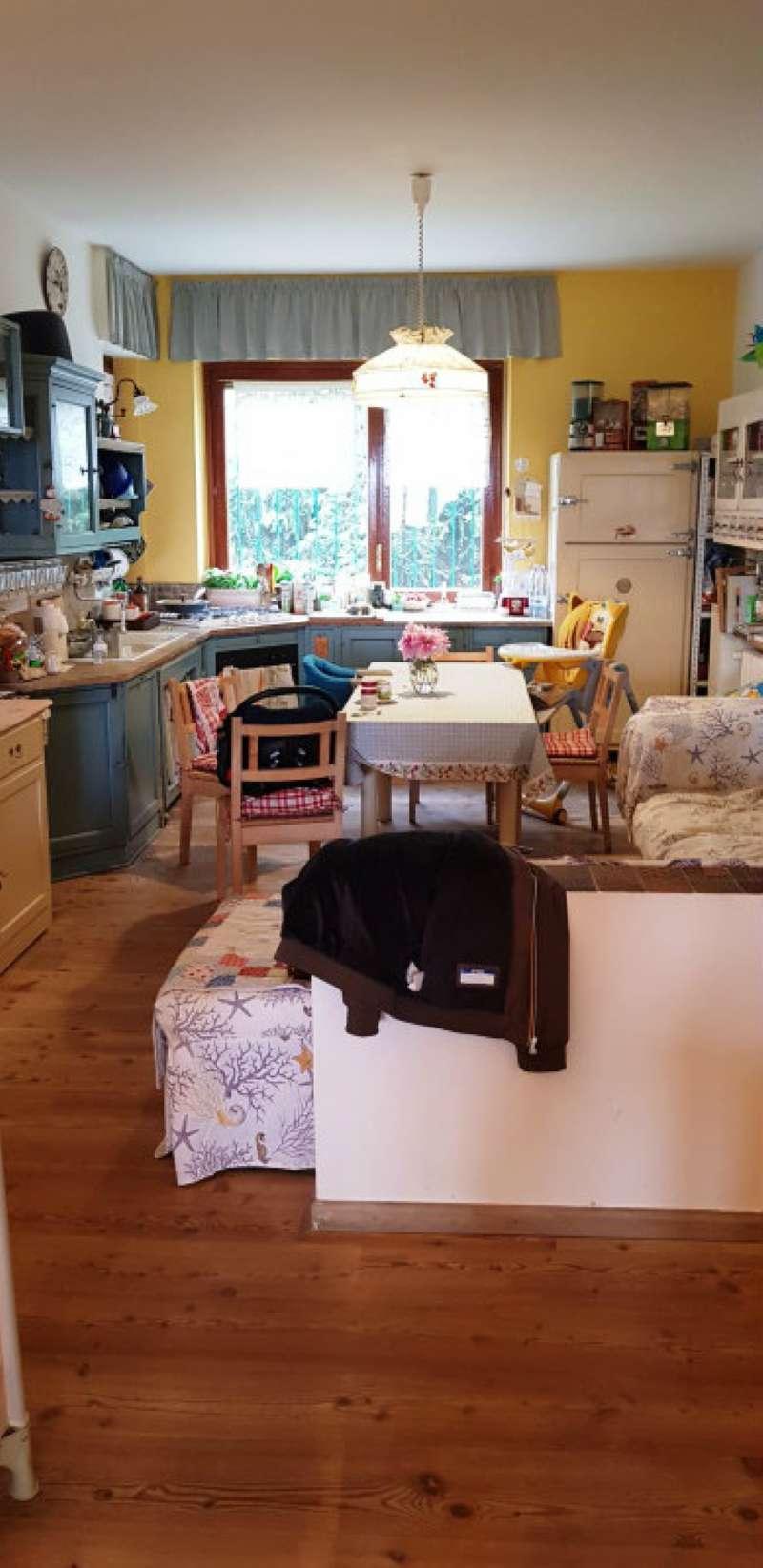 Foto 3 di Appartamento via SERVAIS 200 A 39, Torino (zona Parella, Pozzo Strada)