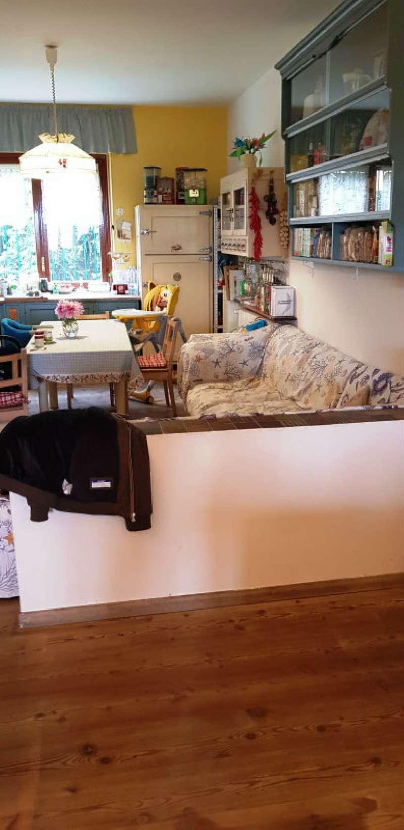 Foto 4 di Appartamento via SERVAIS 200 A 39, Torino (zona Parella, Pozzo Strada)