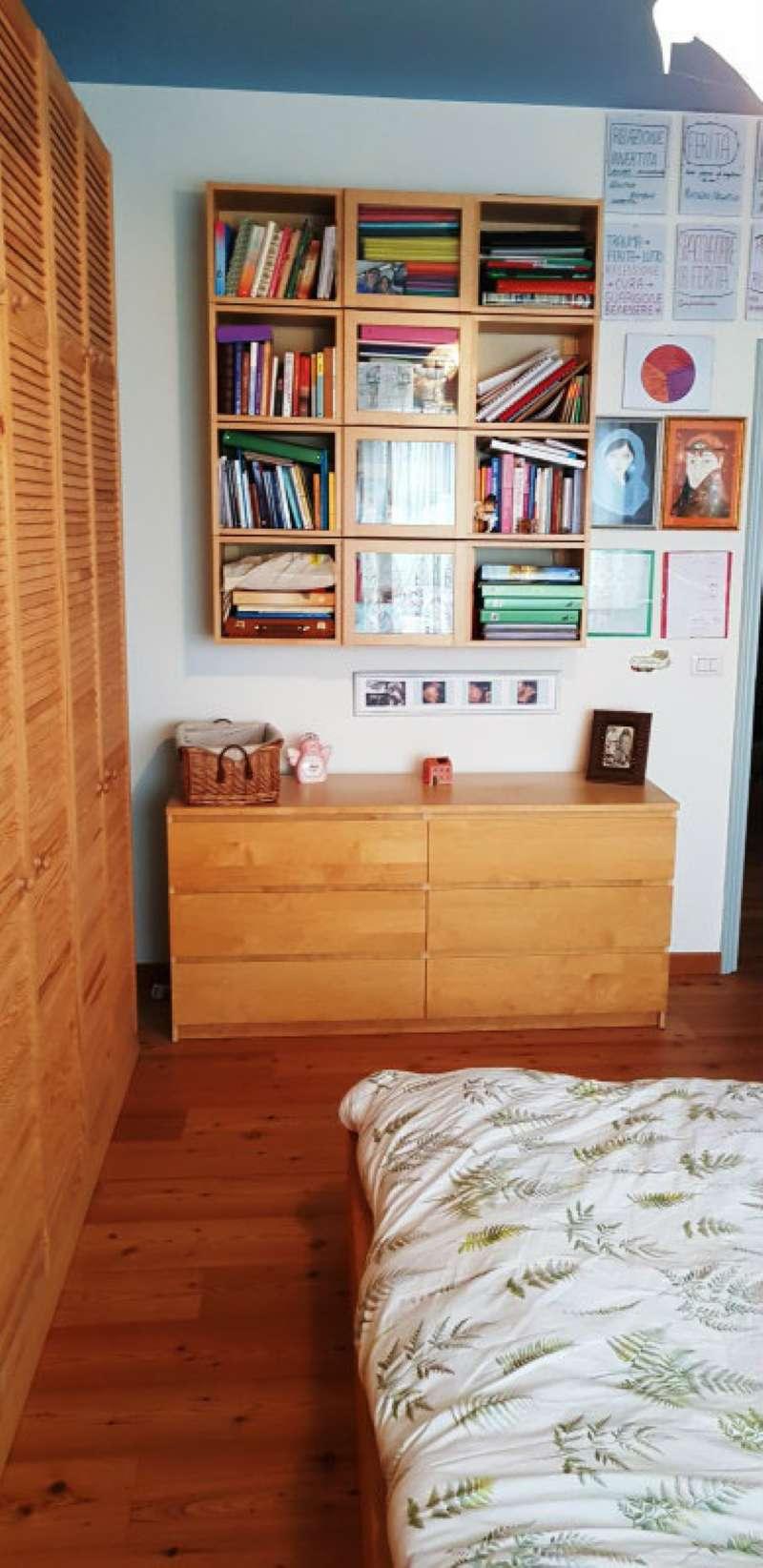 Foto 10 di Appartamento via SERVAIS 200 A 39, Torino (zona Parella, Pozzo Strada)