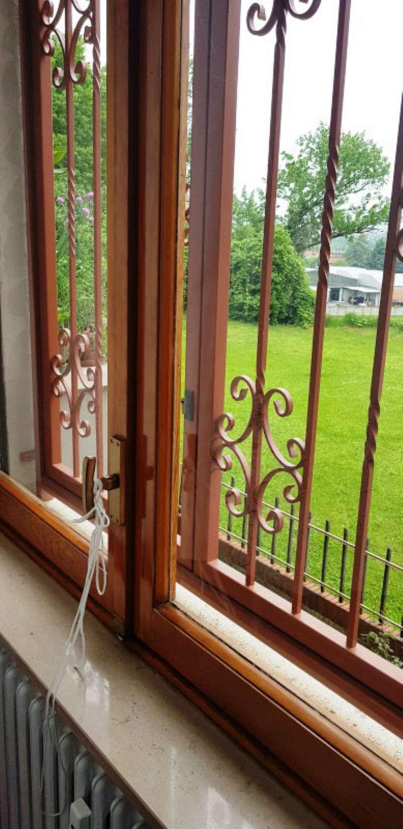 Foto 49 di Appartamento via SERVAIS 200 A 39, Torino (zona Parella, Pozzo Strada)