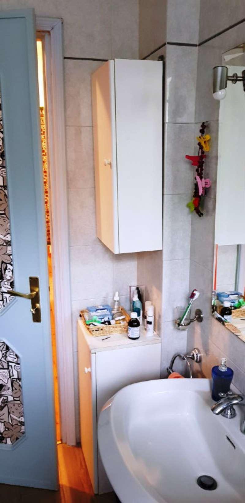 Foto 15 di Appartamento via SERVAIS 200 A 39, Torino (zona Parella, Pozzo Strada)