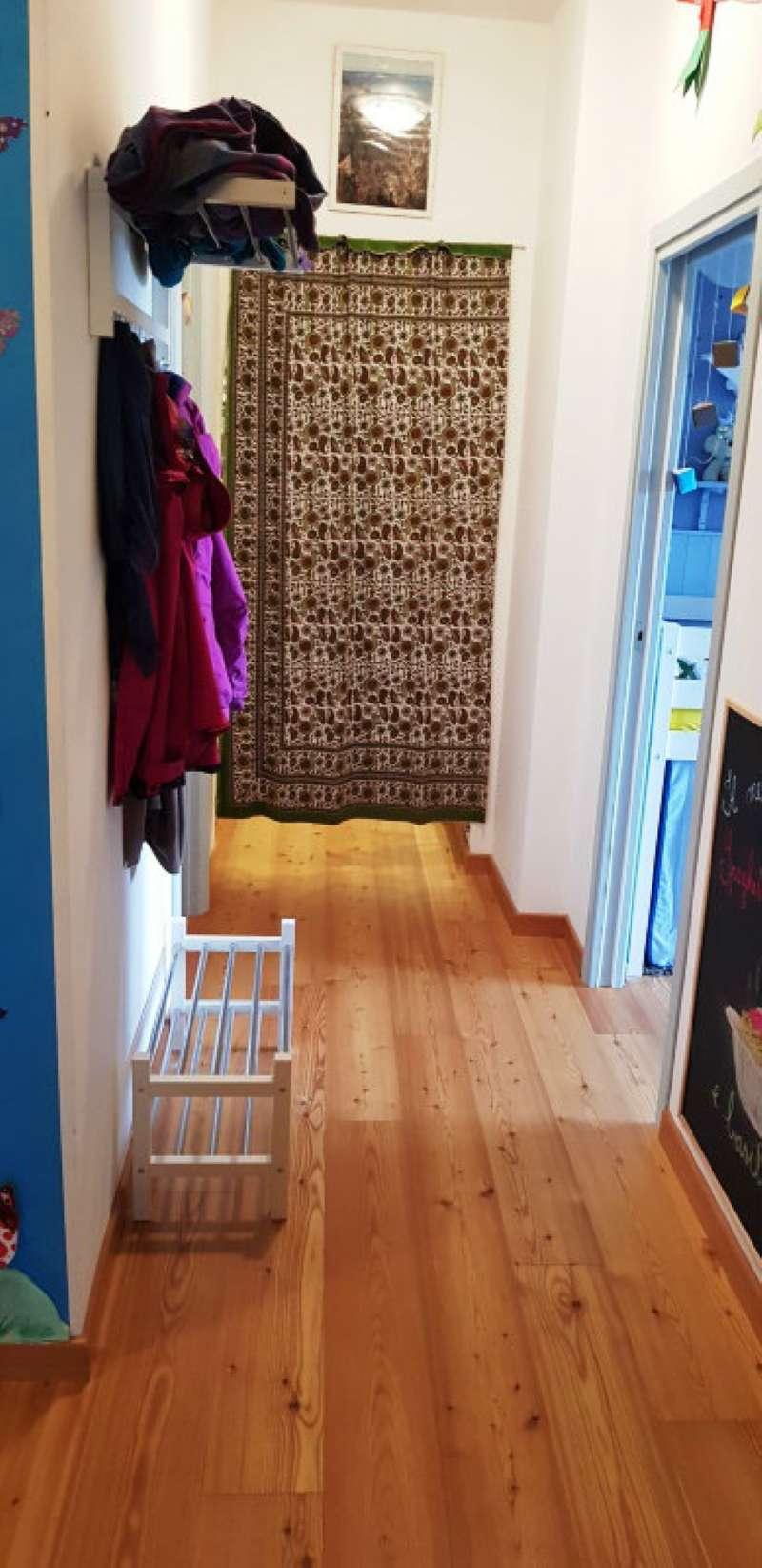 Foto 17 di Appartamento via SERVAIS 200 A 39, Torino (zona Parella, Pozzo Strada)