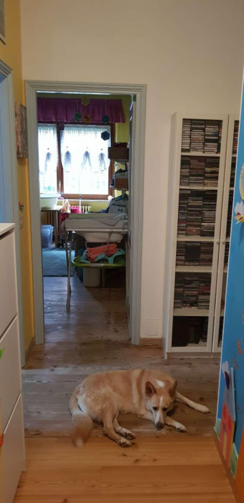 Foto 18 di Appartamento via SERVAIS 200 A 39, Torino (zona Parella, Pozzo Strada)