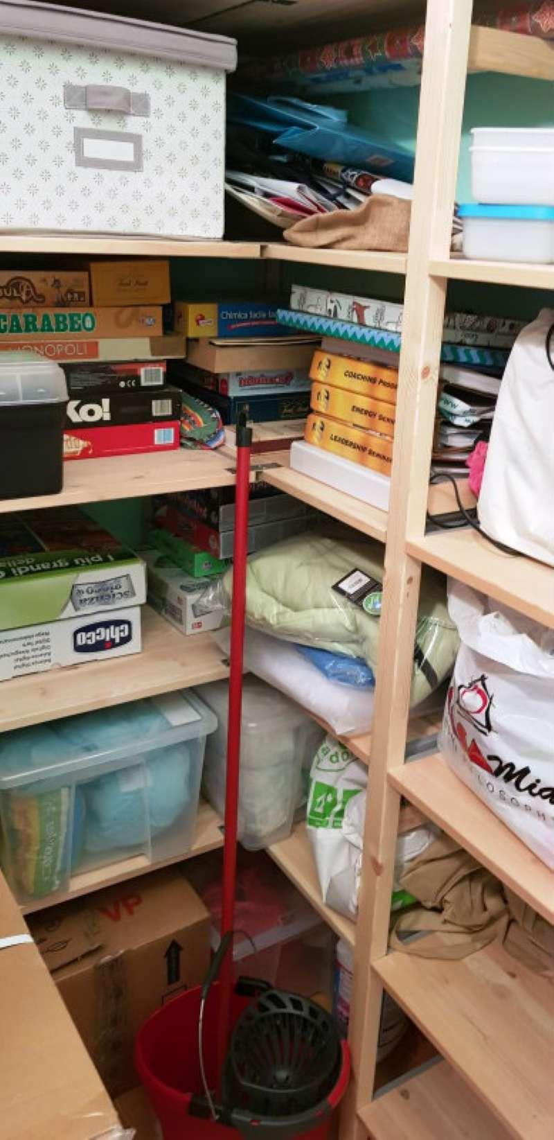 Foto 23 di Appartamento via SERVAIS 200 A 39, Torino (zona Parella, Pozzo Strada)