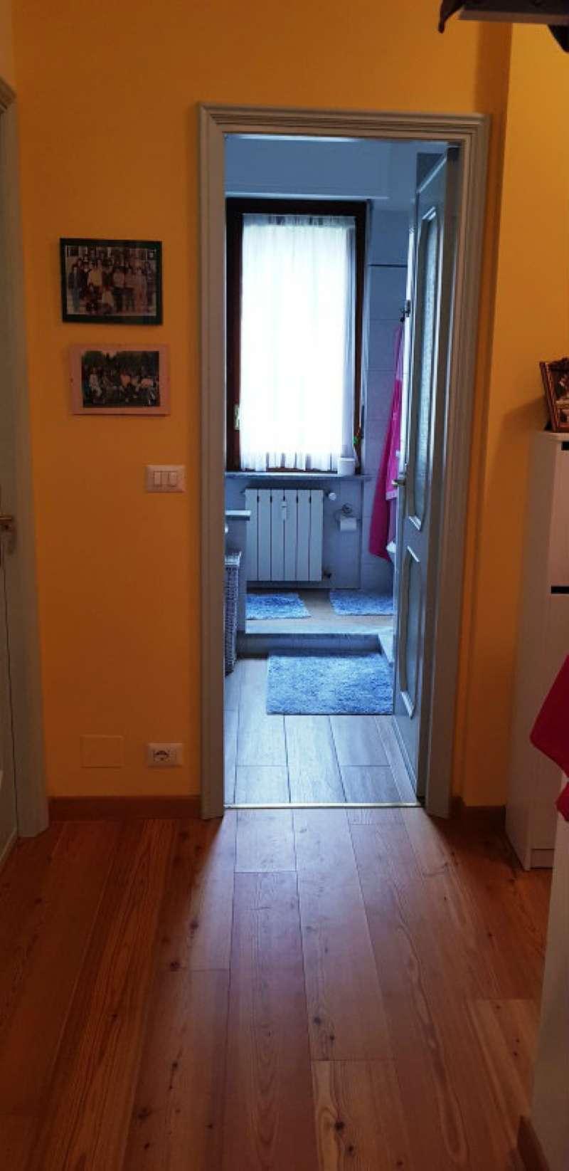Foto 24 di Appartamento via SERVAIS 200 A 39, Torino (zona Parella, Pozzo Strada)