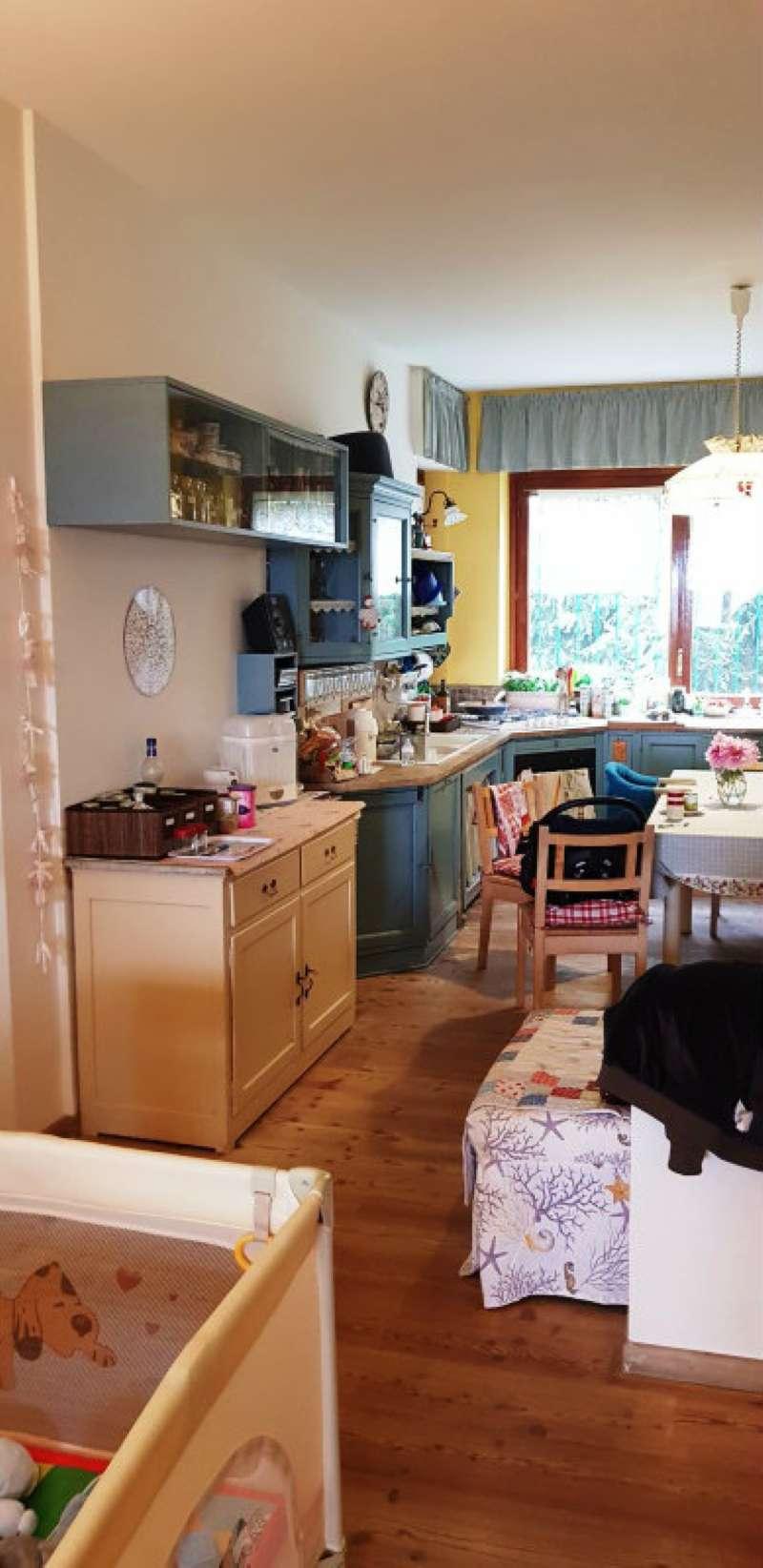 Foto 26 di Appartamento via SERVAIS 200 A 39, Torino (zona Parella, Pozzo Strada)