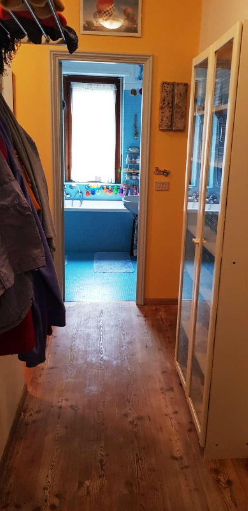 Foto 34 di Appartamento via SERVAIS 200 A 39, Torino (zona Parella, Pozzo Strada)