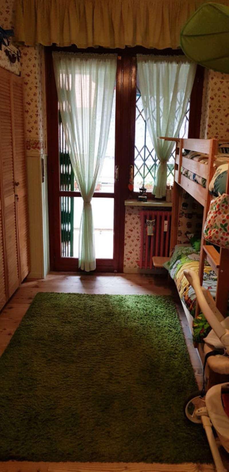 Foto 36 di Appartamento via SERVAIS 200 A 39, Torino (zona Parella, Pozzo Strada)