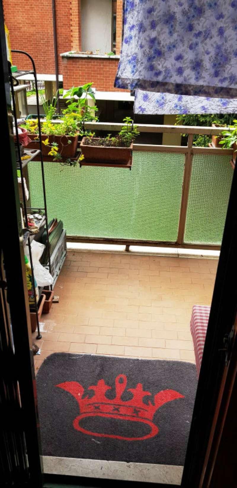 Foto 39 di Appartamento via SERVAIS 200 A 39, Torino (zona Parella, Pozzo Strada)