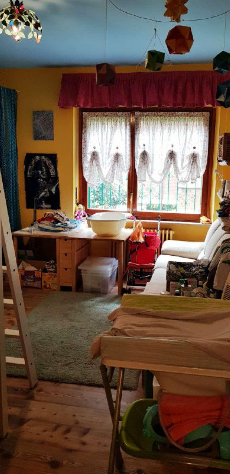 Foto 43 di Appartamento via SERVAIS 200 A 39, Torino (zona Parella, Pozzo Strada)