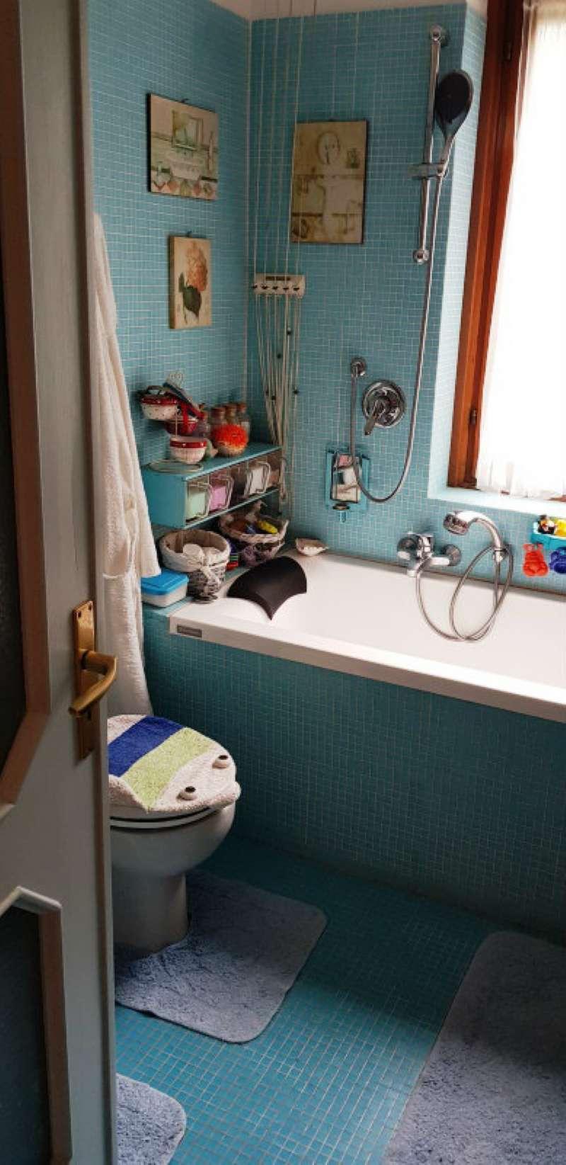 Foto 46 di Appartamento via SERVAIS 200 A 39, Torino (zona Parella, Pozzo Strada)