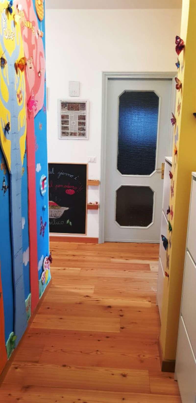 Foto 55 di Appartamento via SERVAIS 200 A 39, Torino (zona Parella, Pozzo Strada)