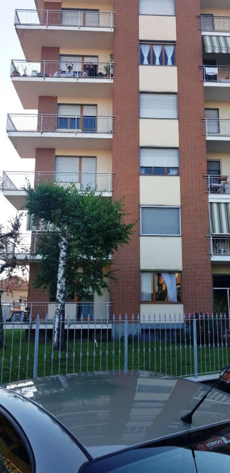 Foto 1 di Trilocale via FONTANA  57, Feletto